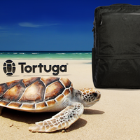 Tortuga Backpacks en Reistassen