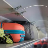 Afmetingen handbage voor verschillende luchtvaartmaatschappijen