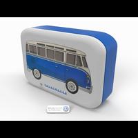 T1 Samba kampeerbus - Bamboe lunchbox
