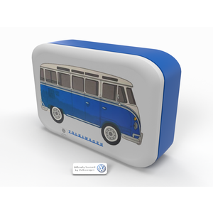 Volkswagen Bamboo Lunchbox VW T1