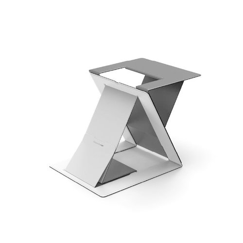 MOFT Z | 4 in 1 sit-stand laptop stand