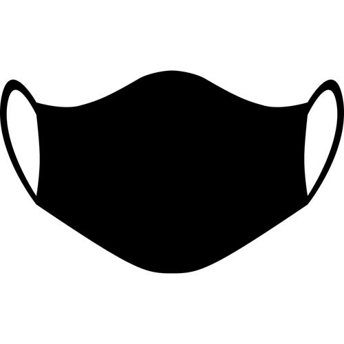 Mund und Nasen schutz - Baumwolle