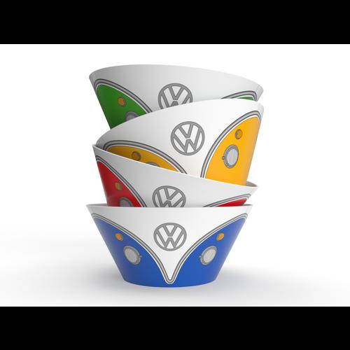 Volkswagen Bamboe VW T1 Kommen