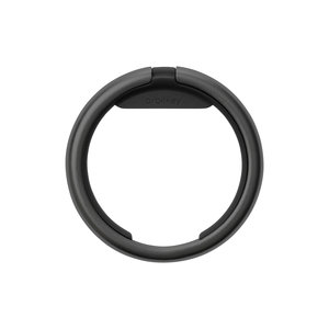Orbitkey Schlüsselbundring - All Black