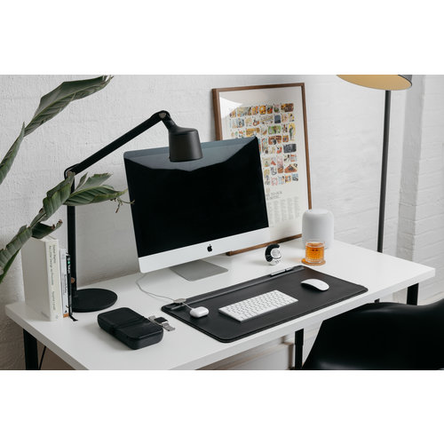 Orbitkey Orbitkey Desk Mat Large | Een slimme oplossing om jouw werkplek te organiseren en te optimaliseren.