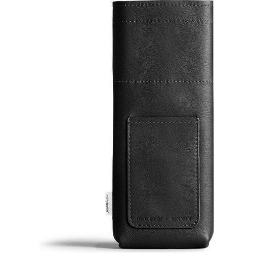 Memobottle Memobottle Slim Sleeve Leather