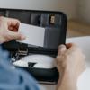 Orbitkey Nest - Der Schreibtischorganisator mit integriertem Ladegerät