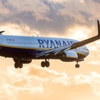 Ryanair en Corona. Upload jouw negatieve PCR test in de app.