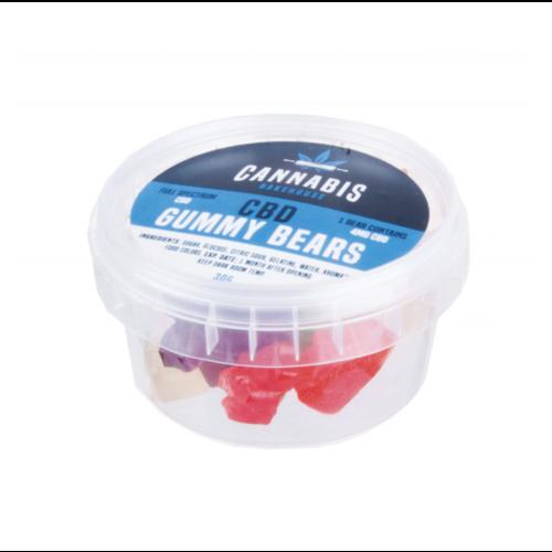 Novus Fumus CBD Gummy Bears