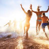5 Tips als je gaat zwemmen in zee