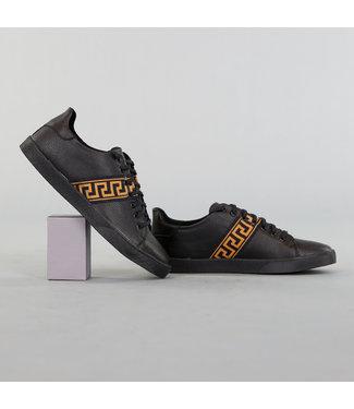 !OP=OP Heren Schoenen met Geborduurd Detail