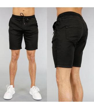 !OP=OP Basic Zwarte Heren Jogger