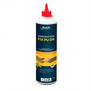 Bostik Construction Fix PU D4