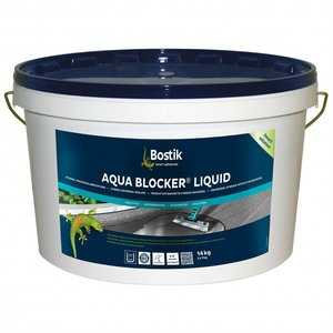 Bostik Aquablocker Liquid