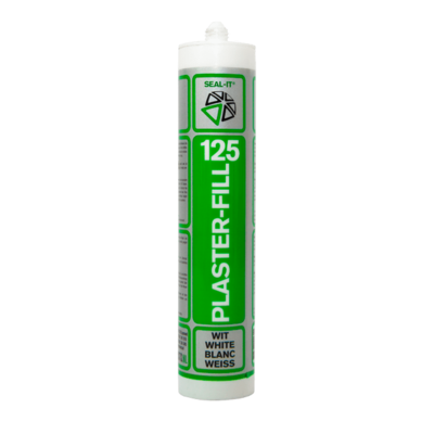 Connect Products Seal-it 125 Plaster-Fill