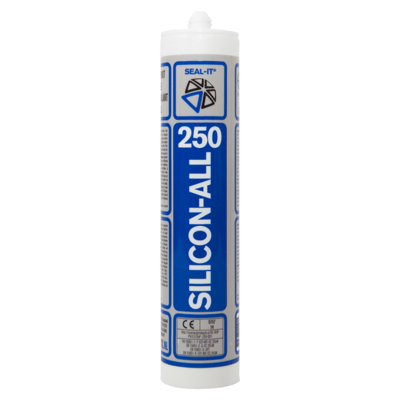 Connect Products Seal-it 250 Silicon-All