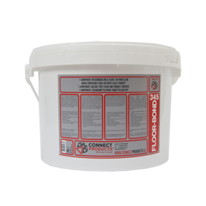 Connect Products Seal-it 345 Floor-Bond