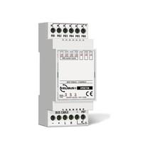 Velbus 7-channel input module