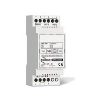 Velbus 2-channel 0-10 v dimmer for LED strips