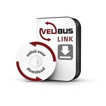 Velbuslink configuratiesoftware, Download