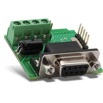 Velbus Seriele interface