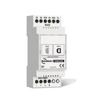 Velbus Configuration module USB, RS232 connection