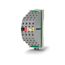 Velbus Din rail distribution connector for bus cables