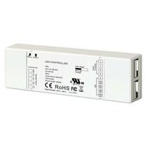 RF ontvanger 4 kanaal voor RGBW LED strip