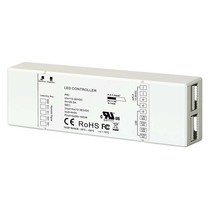 RF receiver 4 channel for RGBW LED strip