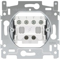 Check Changeover switch 170-07600