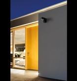 Velbus Velbus Black motion, twilight and temperature sensor for outdoors