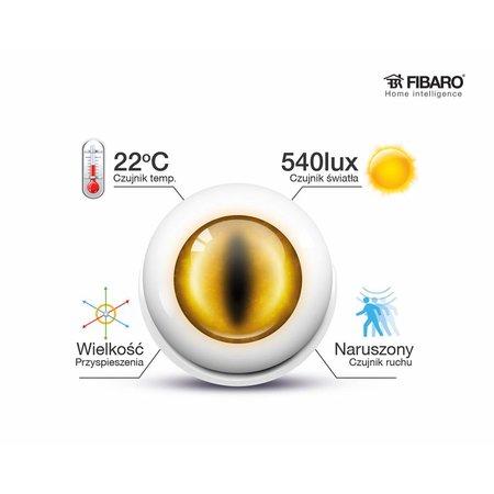 Fibaro Fibaro motion detector