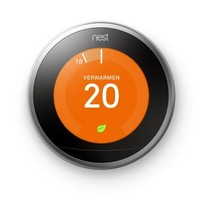 Nest Smart Thermostat, 3rd generation