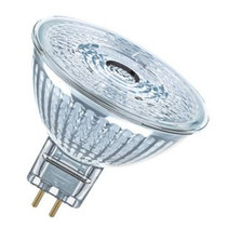 Dimmable LED spot 12V, warm white, 350 lm