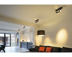 Wand- en plafondverlichting