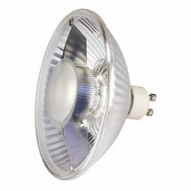 LED ES111 lamp, 6,5W, warm wit