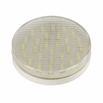 LED GX53 lamp, 3W, warm wit