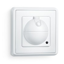 Built-in motion detector HF 360 UP, white