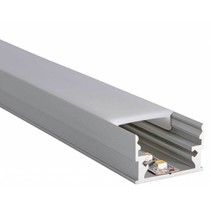 LED strip Alu profiel M-Line, low