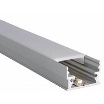 LED strip Alu profile M-Line, low