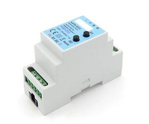 Din Rail Kast : Dinrail module voor fibaro fgd my smarthome be