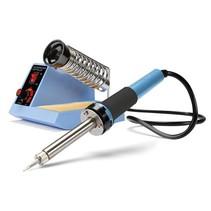 Instelbaar soldeerstation 48W 150-450 °C