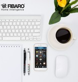 Fibaro Fibaro Home center 2, gateway or mini server, black edition