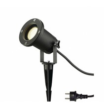 Ground pin lighting, Nautilus Spike XL, SLV 227410