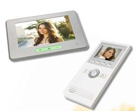 Videofoon kit