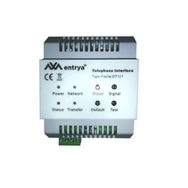 Facila DT181 GSM interface