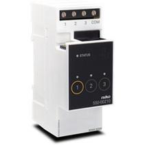 Digital potential-free sensor module