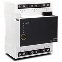 Module voor elektriciteitsverbruik in  driefasig net
