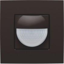 Home control bewegingsmelder, kleur bruin