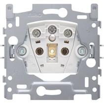 Sokkel Stopcontact 28.5mm, 170-33100